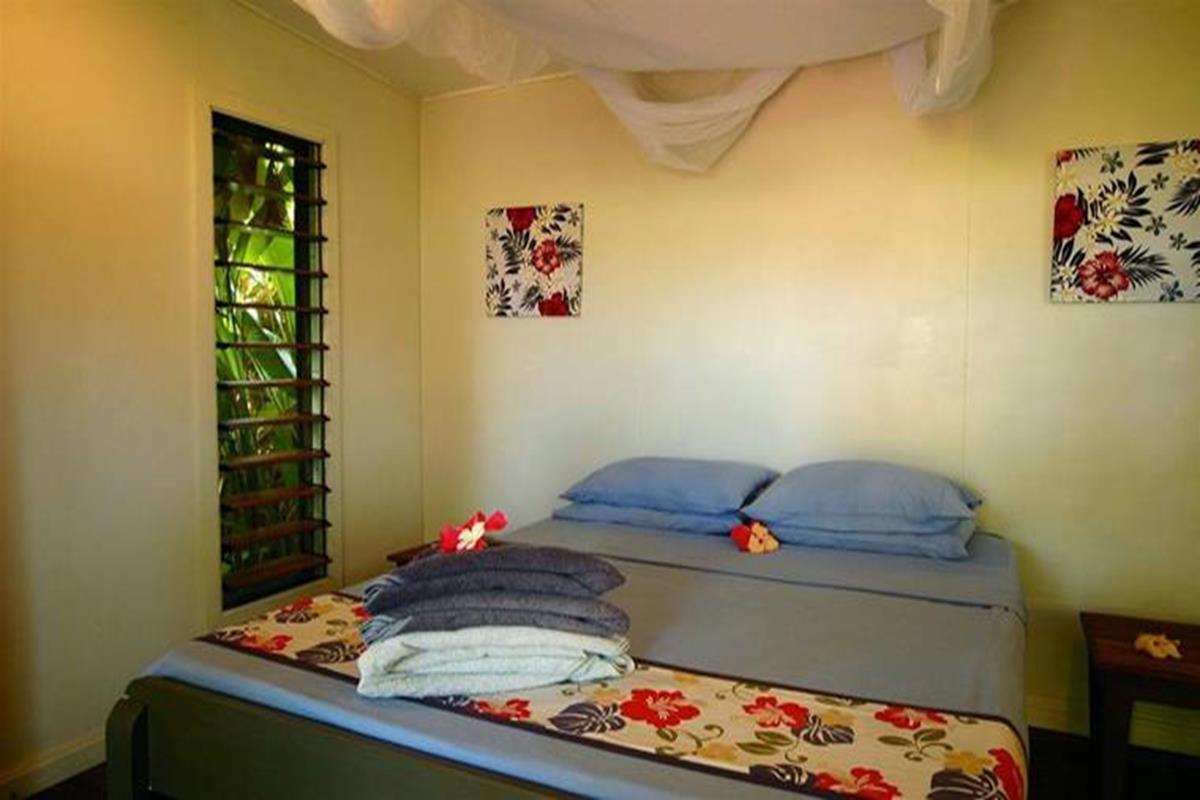 Octopus Resort – Private Bungalow