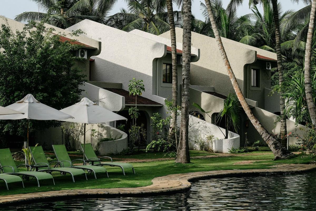 Omali Lodge