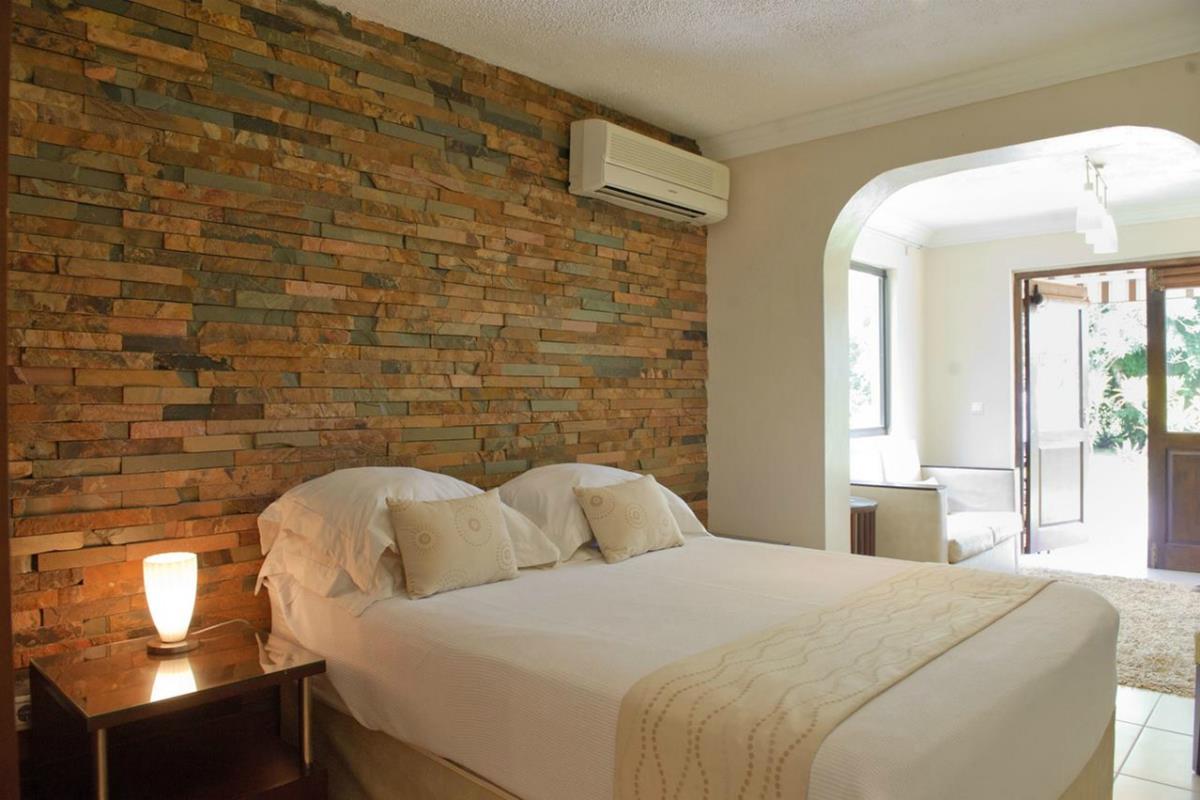 Omali Lodge – Pokój Classic