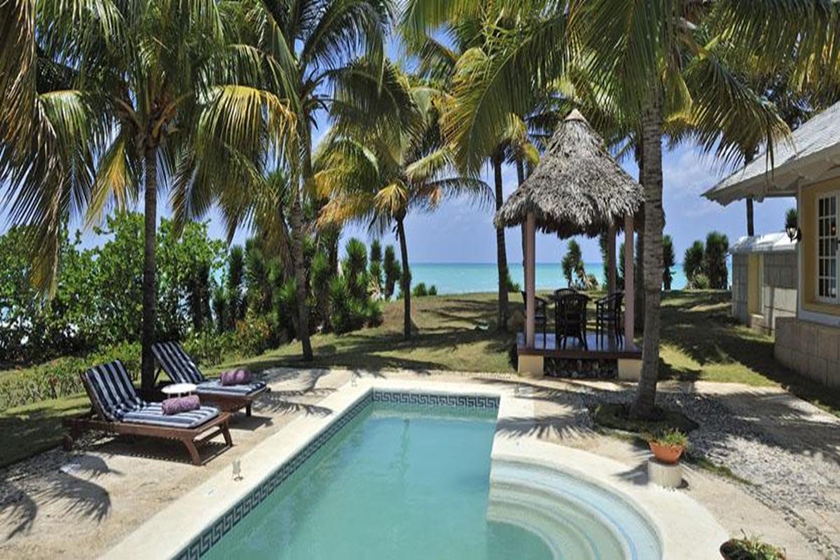 Paradisus Varadero Resort & Spa – Garden Villa Royal Service