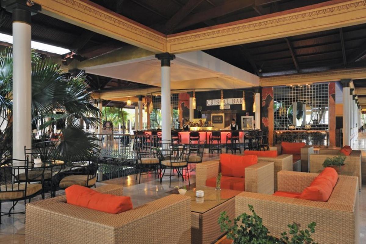 Paradisus Varadero Resort & Spa – Lounge