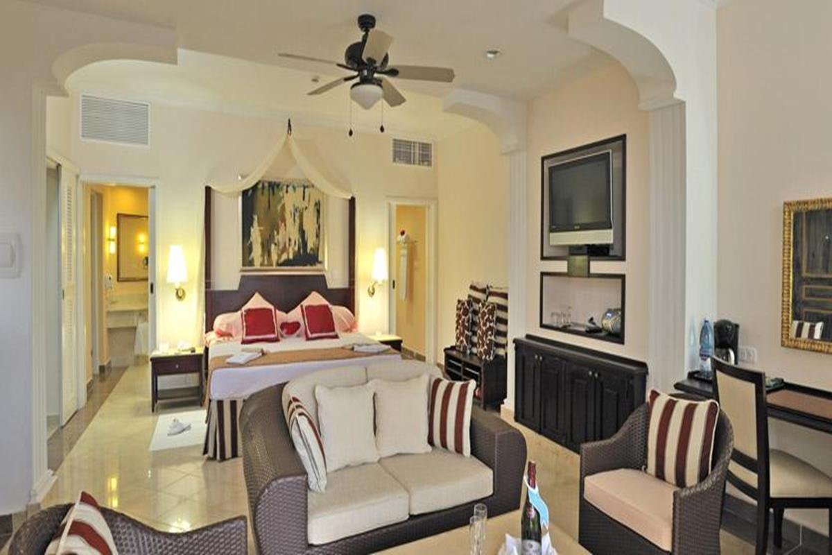 Paradisus Varadero Resort & Spa – Master Suite Royal Service