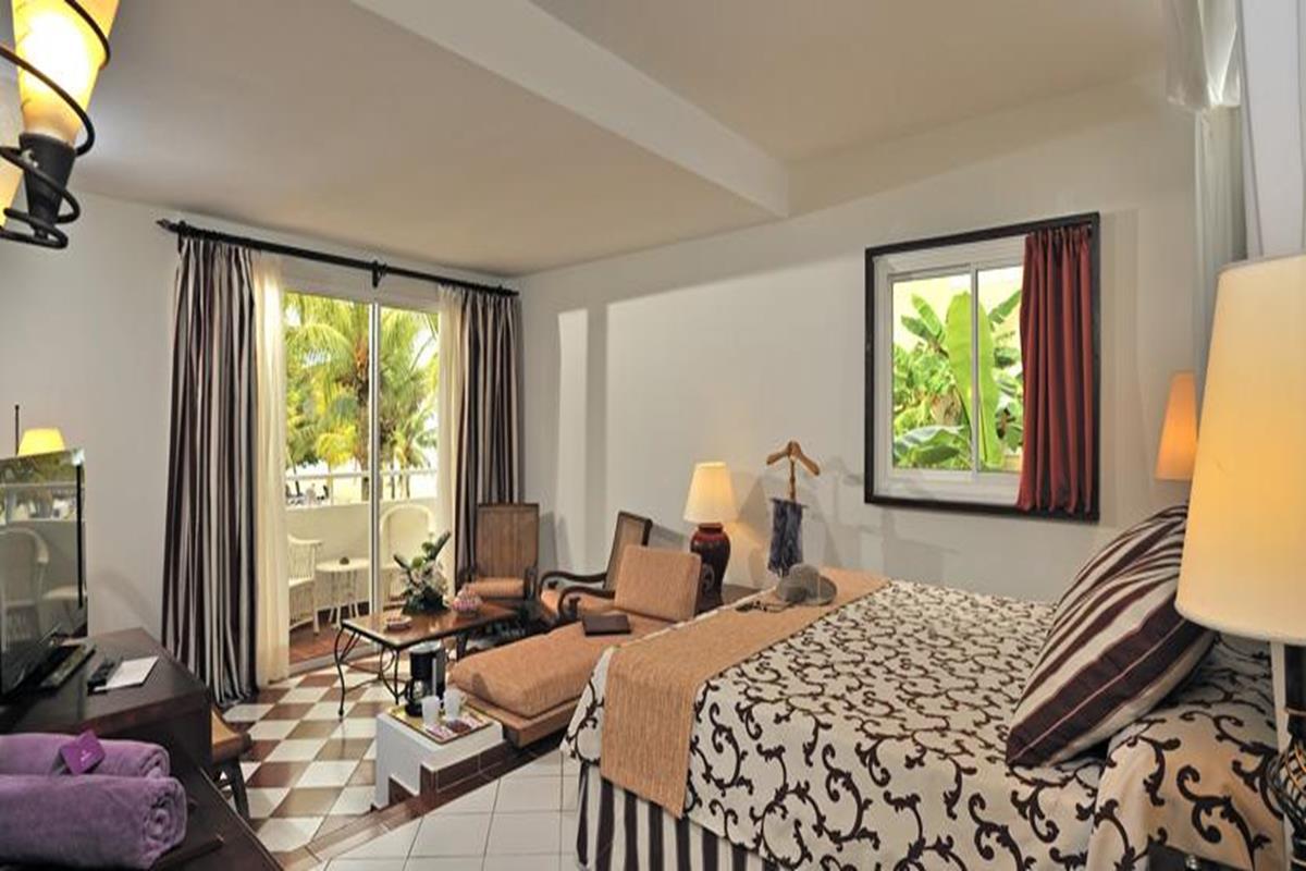 Paradisus Varadero Resort & Spa – Pokój Junior Suite
