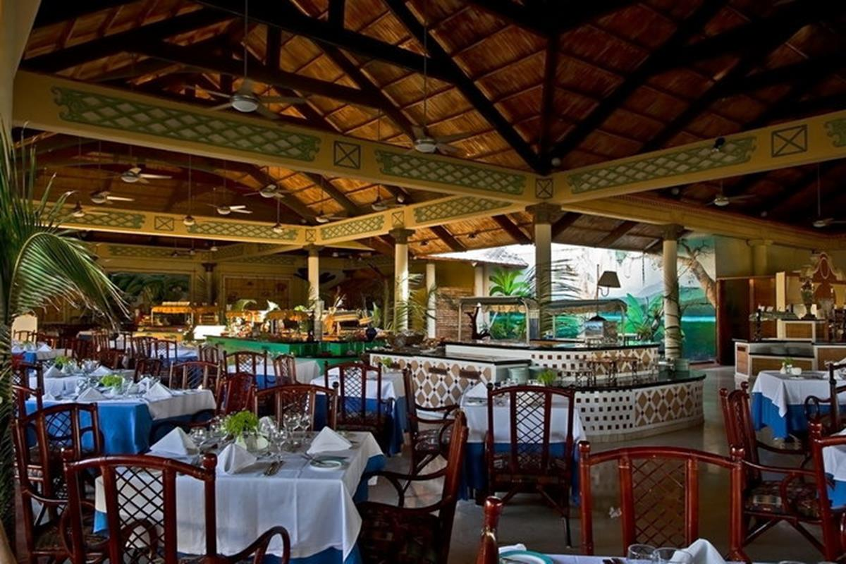 Paradisus Varadero Resort & Spa – Restauracja