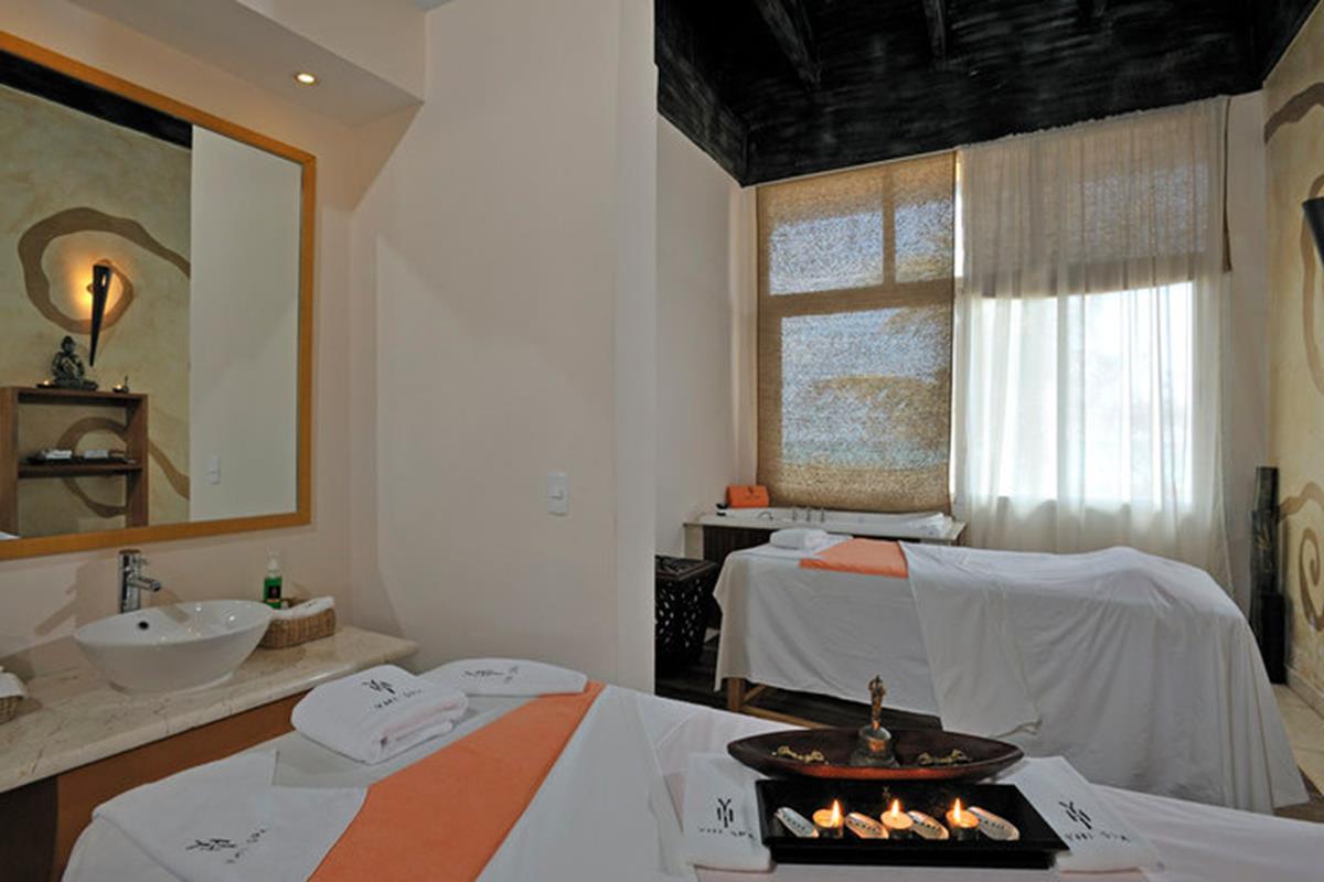 Paradisus Varadero Resort & Spa – Spa
