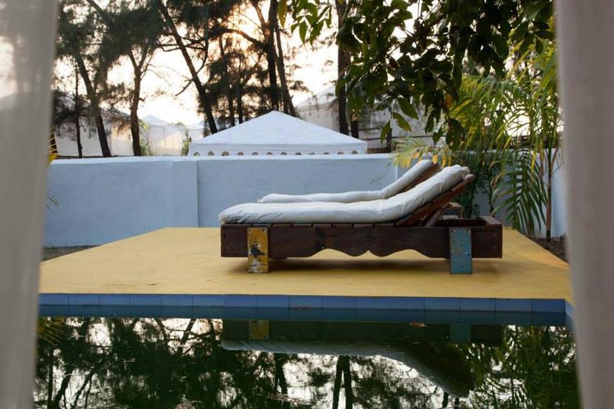 Paros by Amarya – Beach Villa