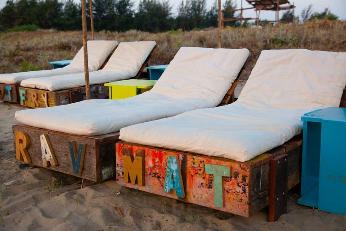 Paros by Amarya – Plaża