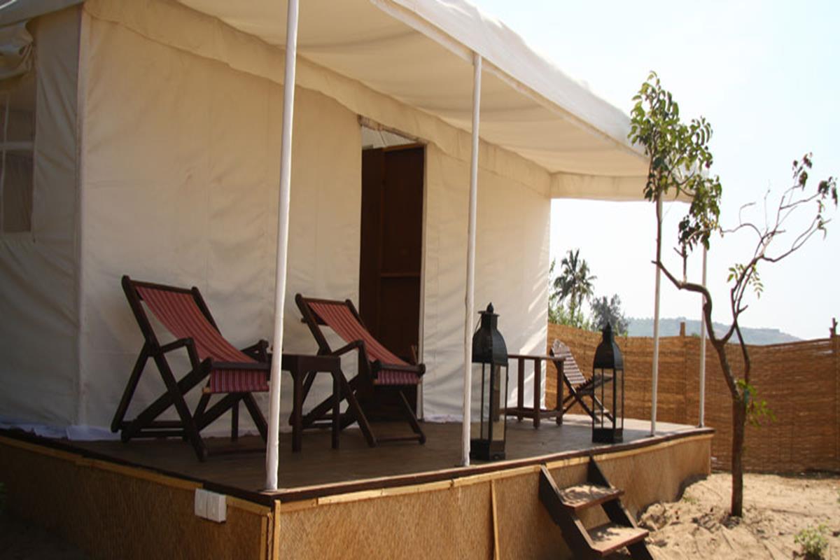 Paros by Amarya – Tents