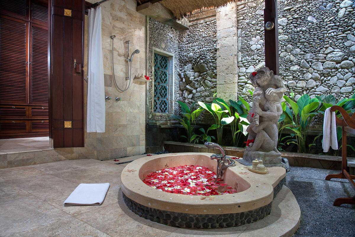 Pita Maha – Pool Duplex Villa