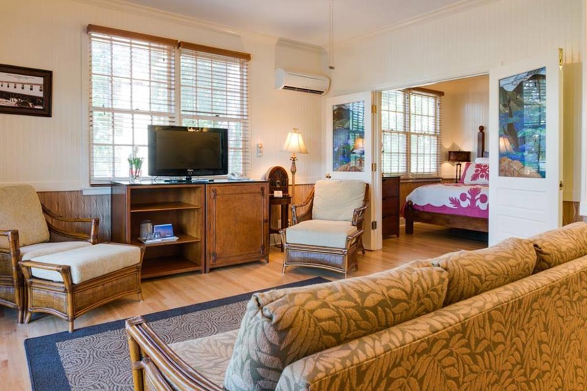 Plantation Inn – Suite