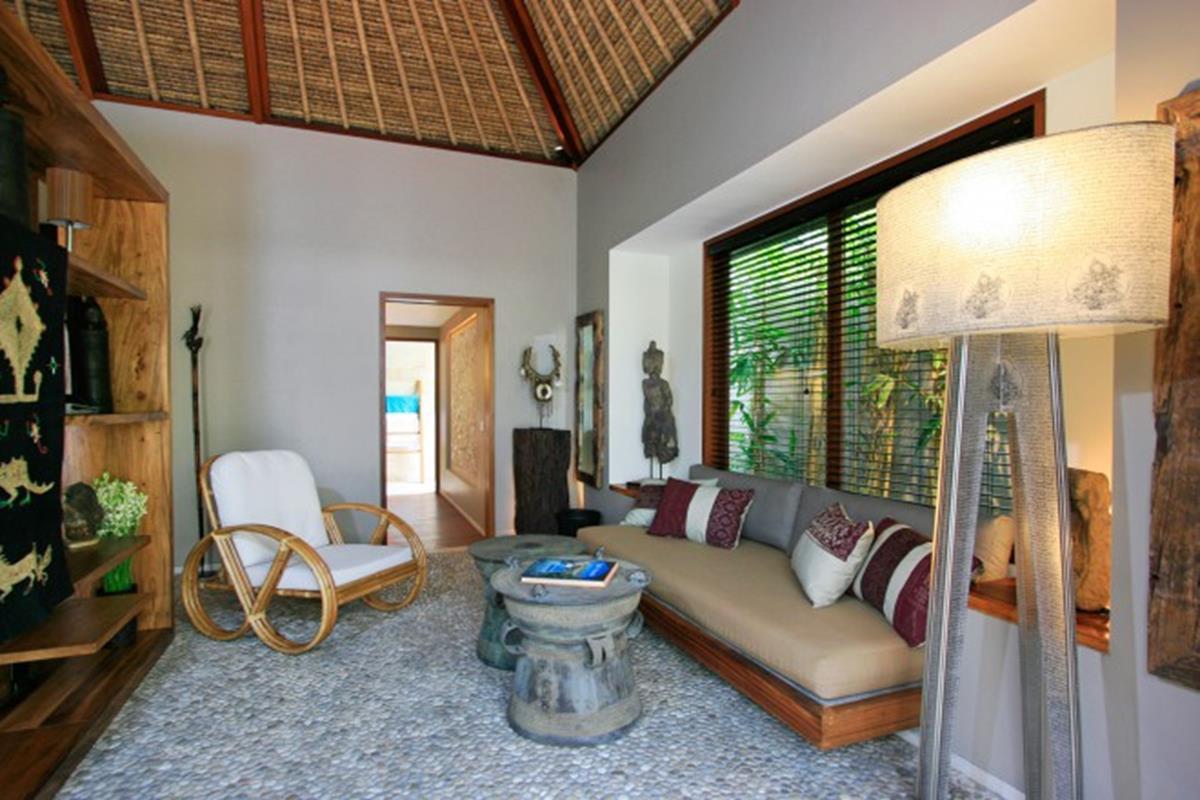 Purist Villas – Bamboo Villa