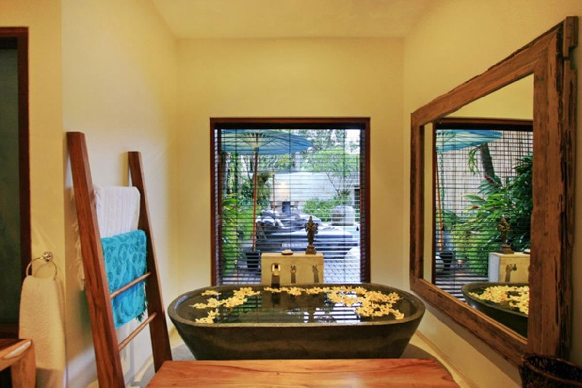 Purist Villas – Garden Residence