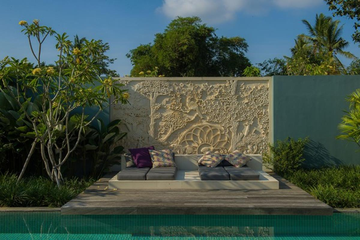 Purist Villas – Joglo Residence