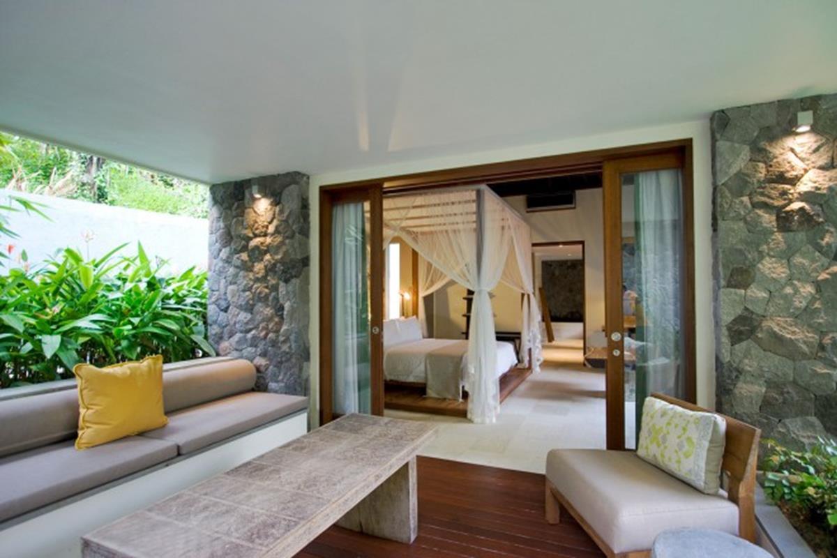 Purist Villas – Jungle Villa