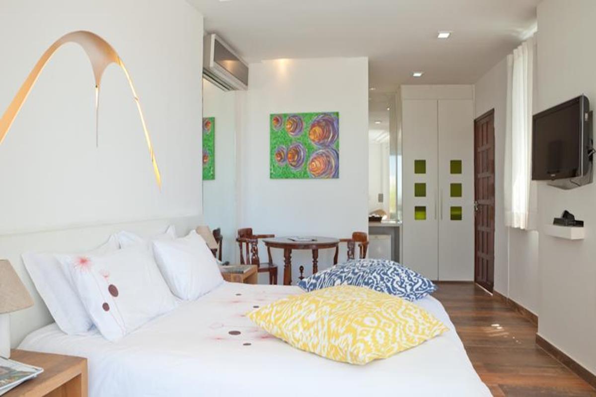 The Villa – Master Suite