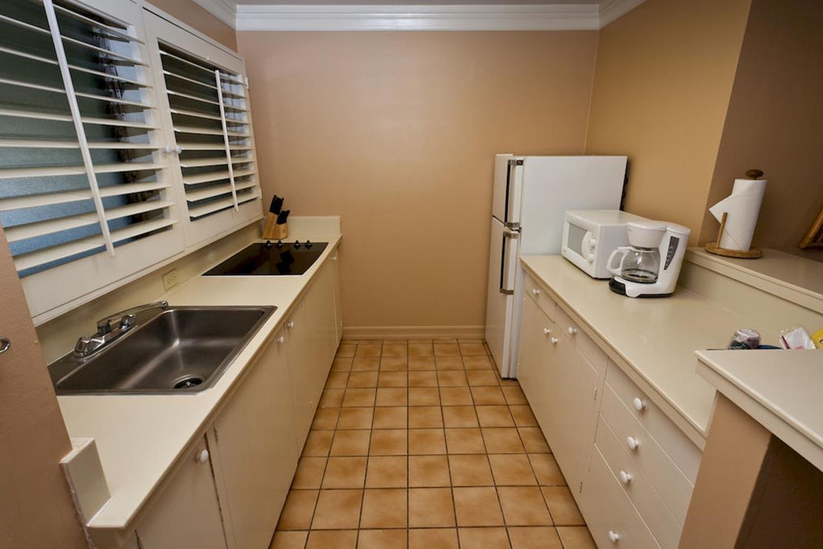 Royal Lahaina Resort – One Bedroom Cottage