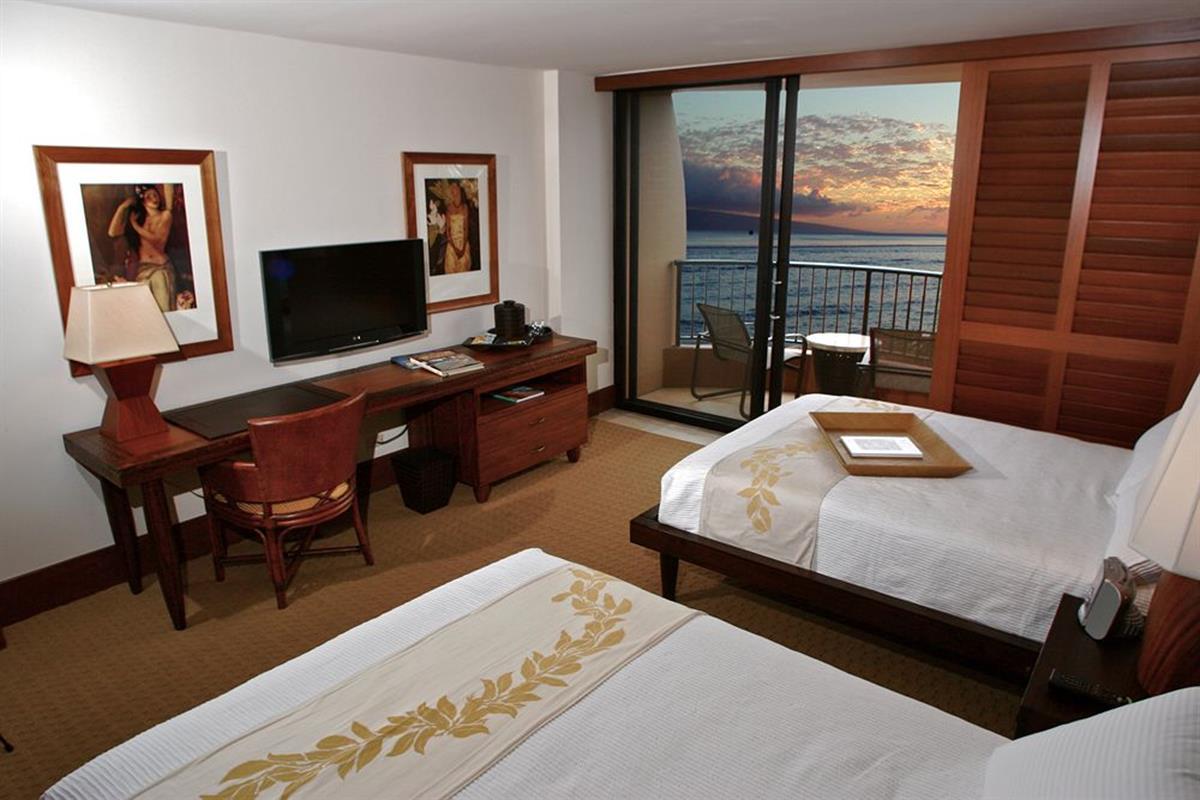 Royal Lahaina Resort – Pokój Kai Tower Standard