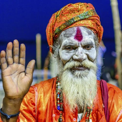 Rzadżastan, mistyczne Varanasi i nieznane Andamany – miniaturka