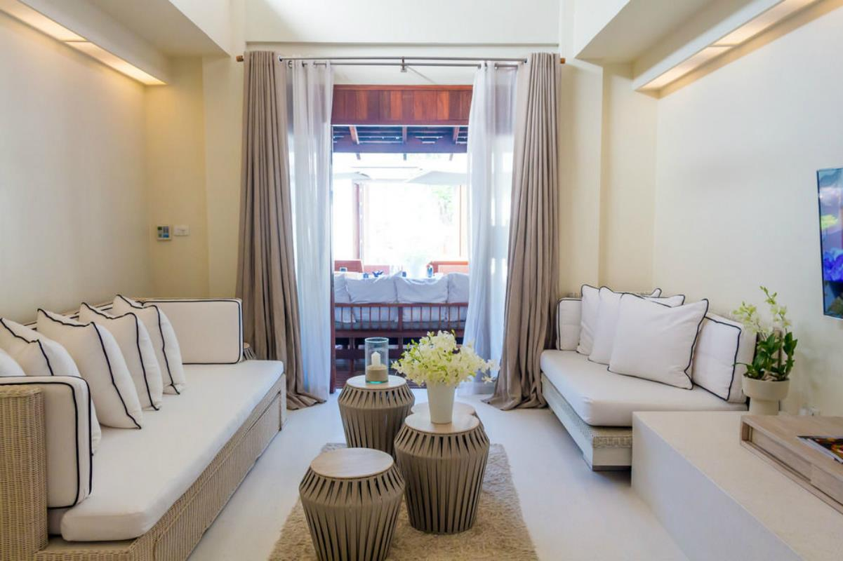 Sala Samui Resort and Spa – Two Bedromm Presidential Villa
