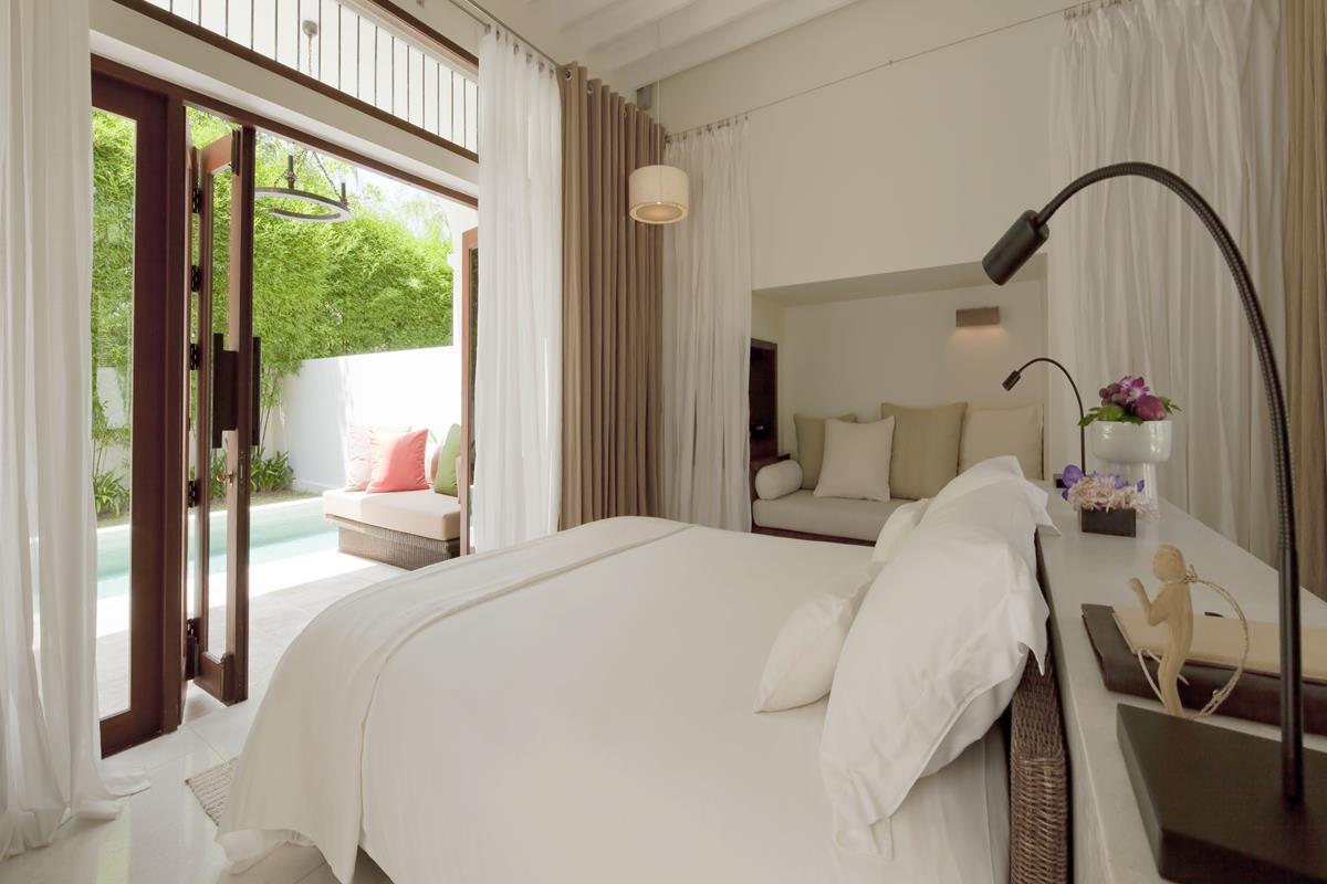 Sala Samui Resort and Spa – Garden Pool Villa