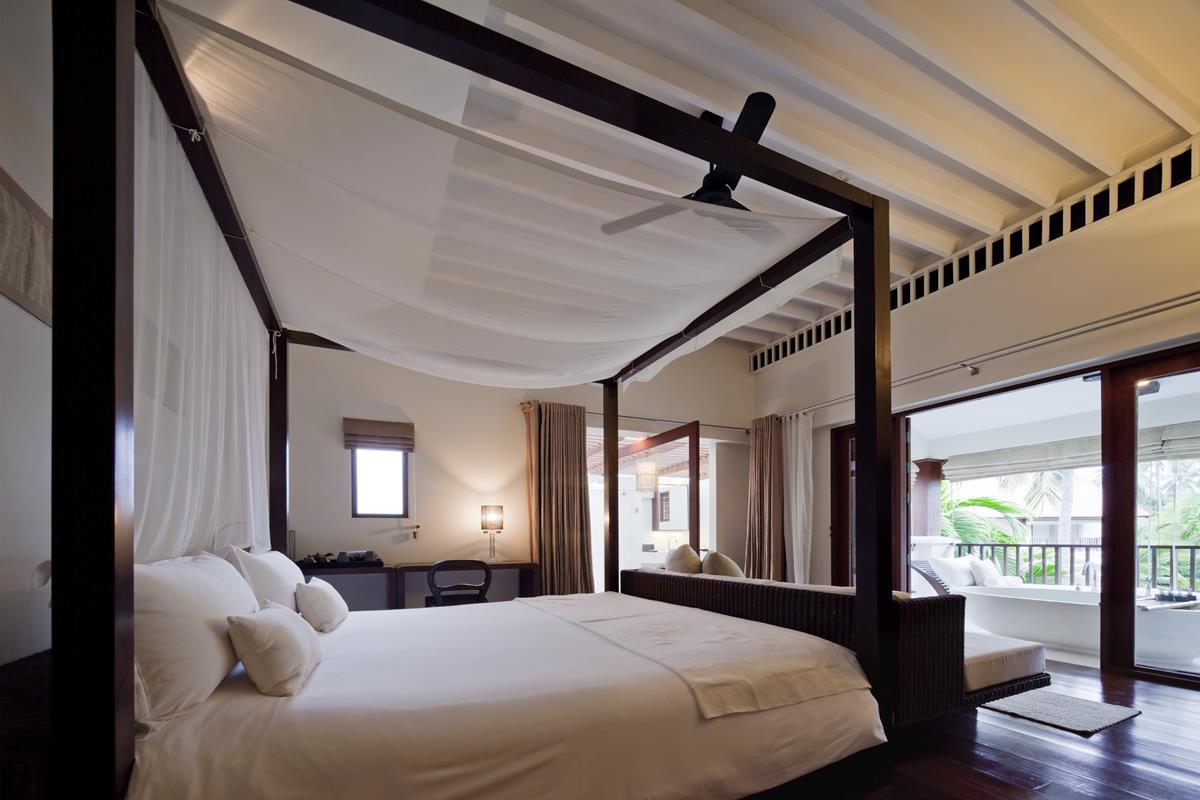 Sala Samui Resort and Spa – One Bedroom Duplex Suite