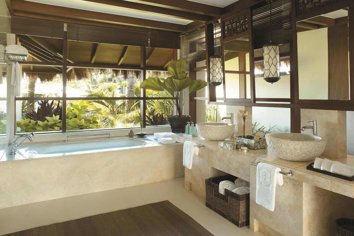 Shangri La Boracay Resort & Spa – Pool Villa
