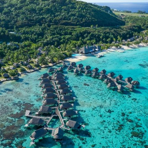 Polinezja Francuska Wycieczki Podroz Na Polinezje Francuska