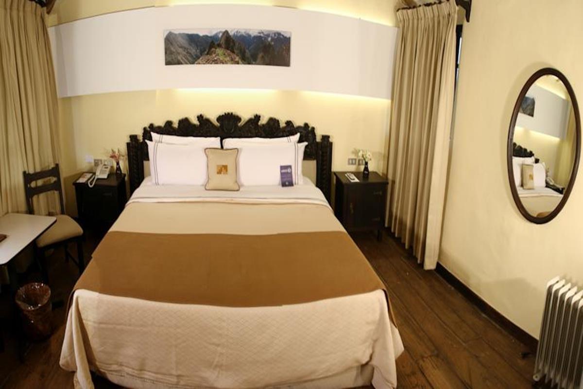 Sonesta Posadas del Inca Suite