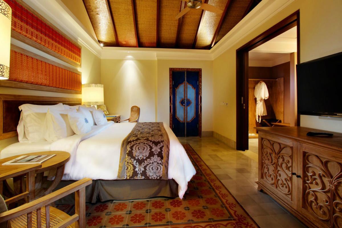 Sudamala Suites & Villas – Apartament Deluxe