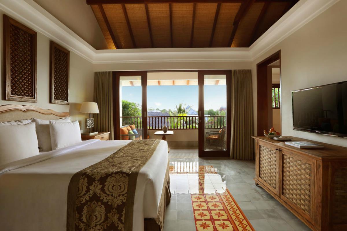 Sudamala Suites & Villas – Apartament Studio