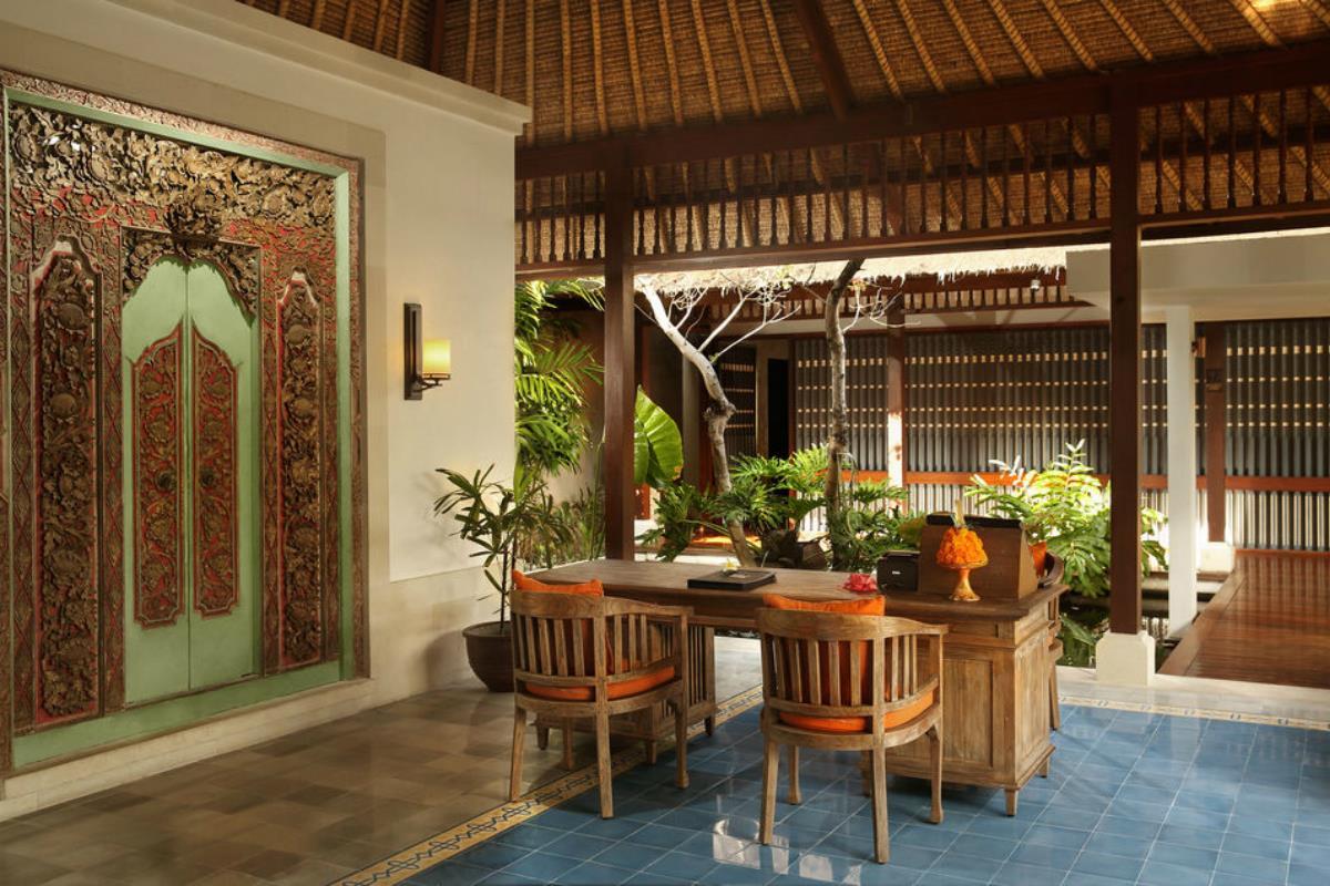 Sudamala Suites & Villas – Spa