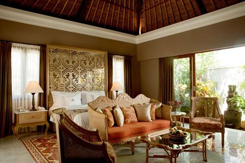 Sudamala Suites & Villas – Willa
