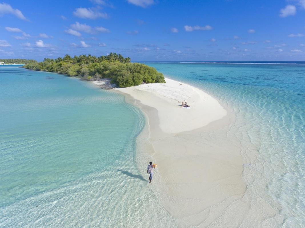 Sun Island Reosrt & Spa – plaże
