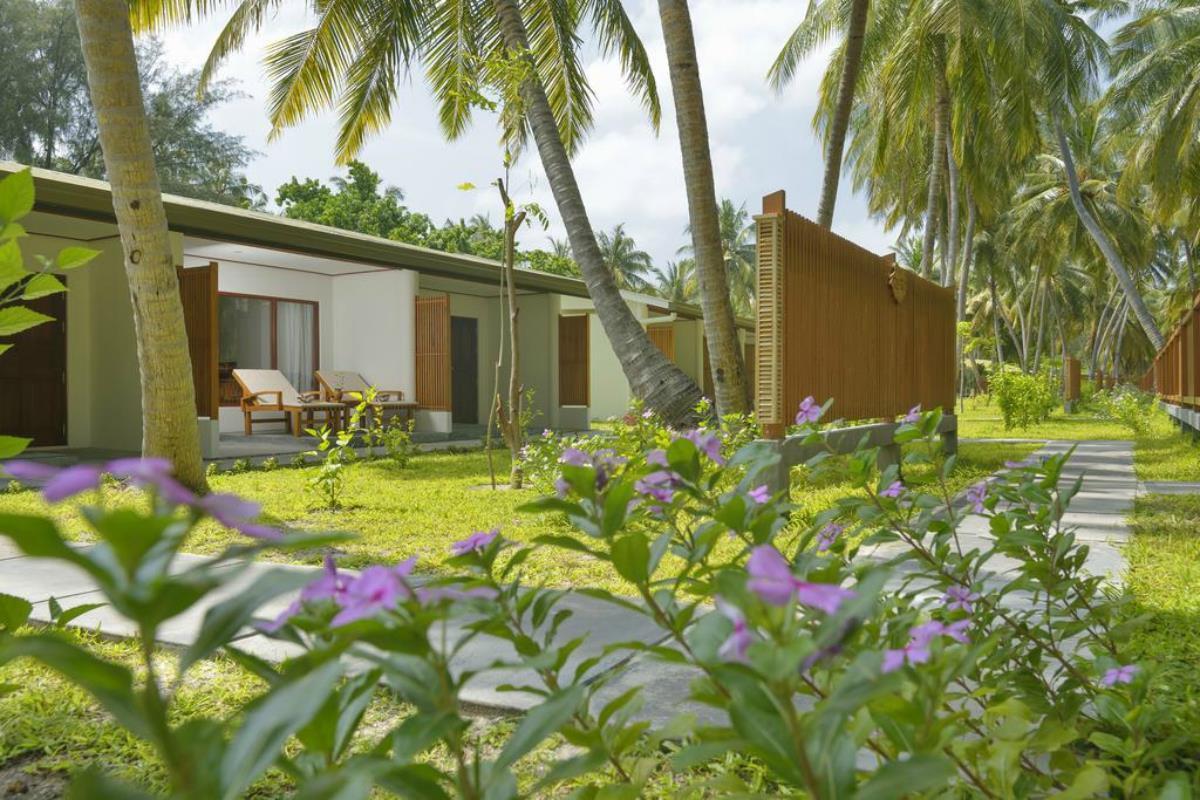 Sun Island Reosrt & Spa – Willa Sun Garden