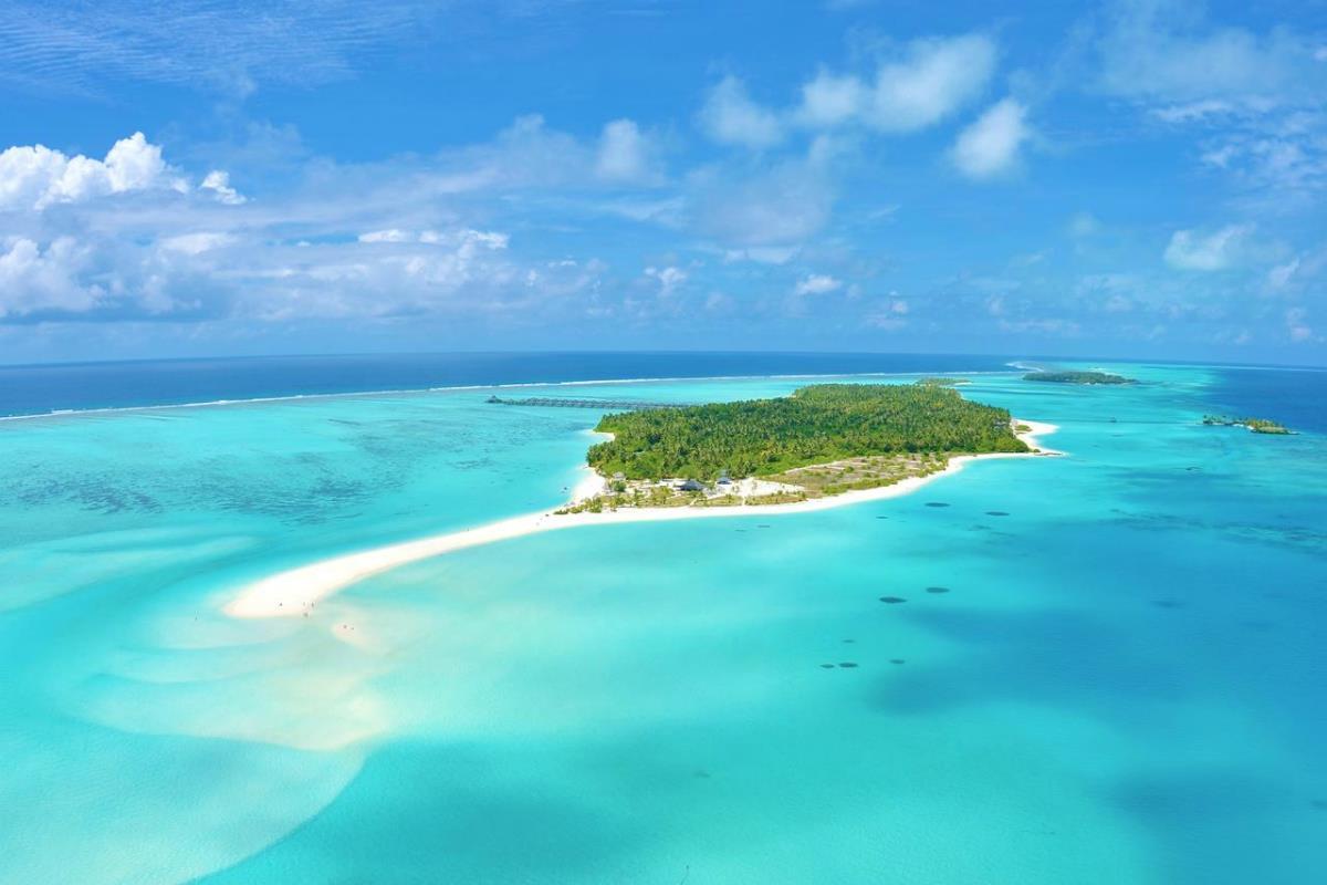Sun Island Reosrt & Spa