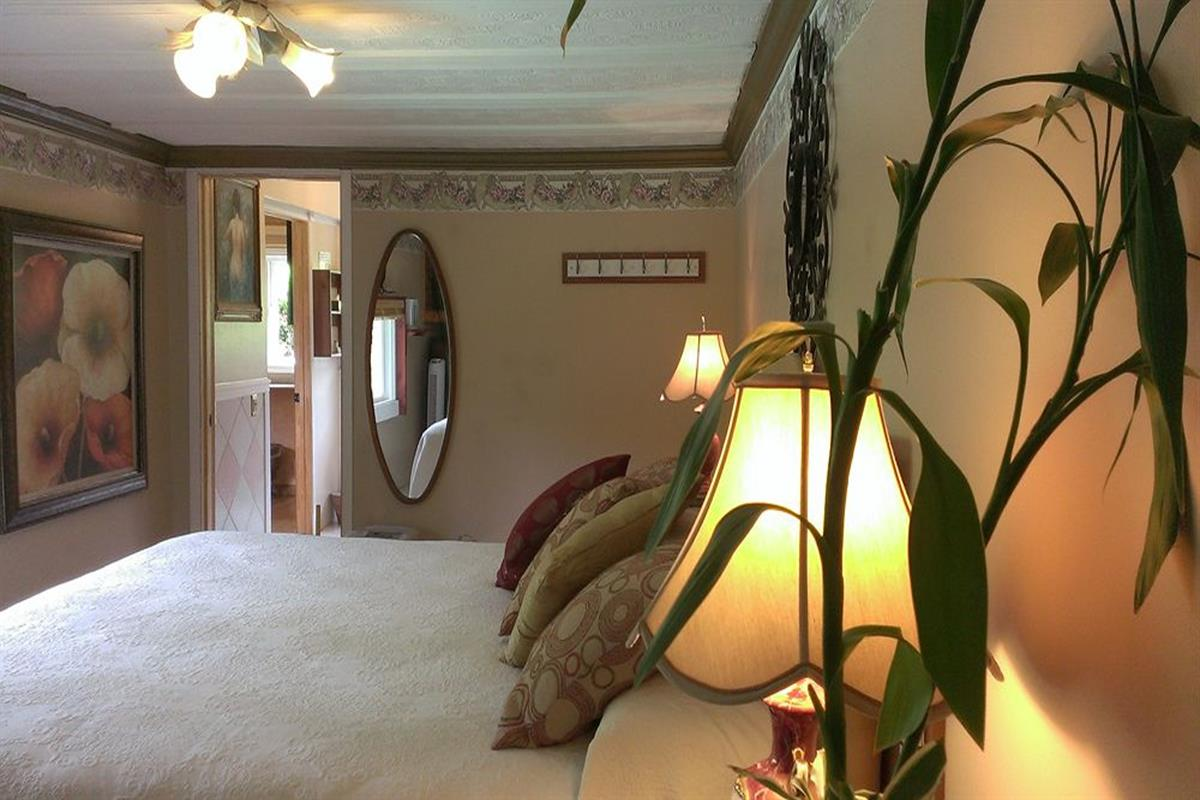 The Chalet Kilauea – Continental Suite