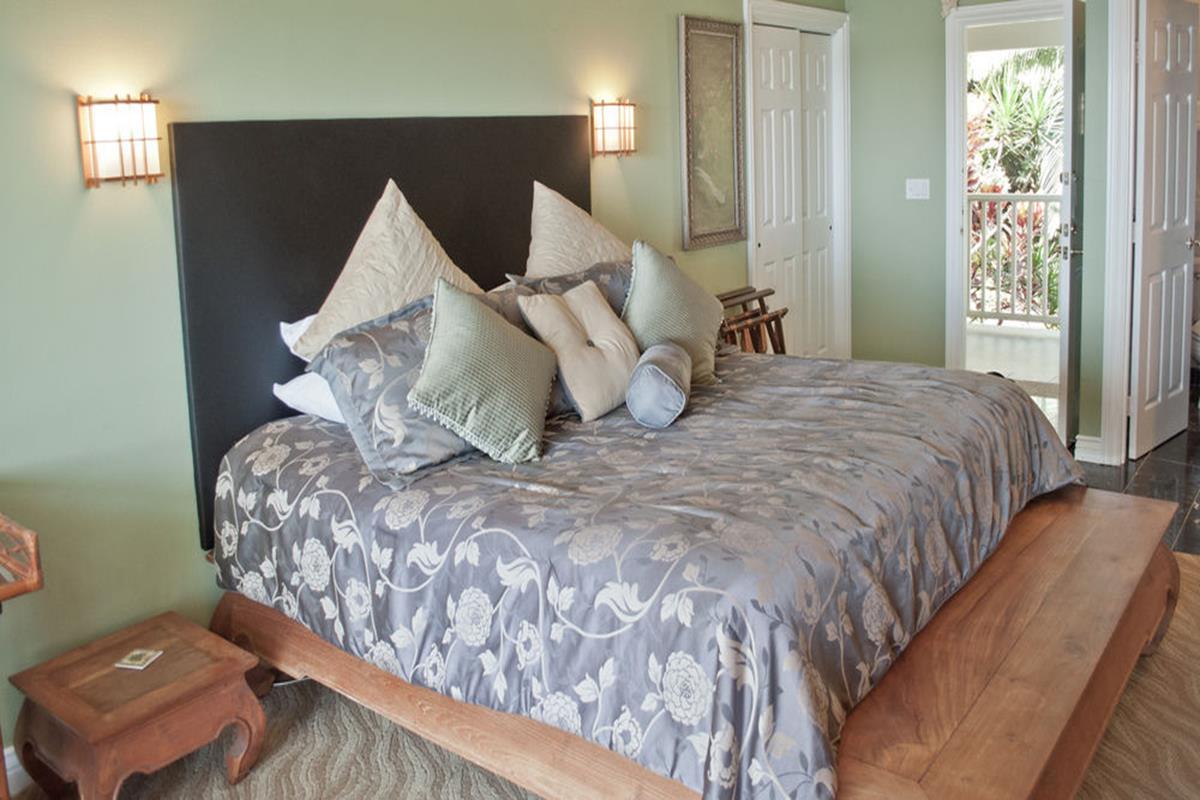 The Palms Cliff House Inn – Pokój Paradise Dreams