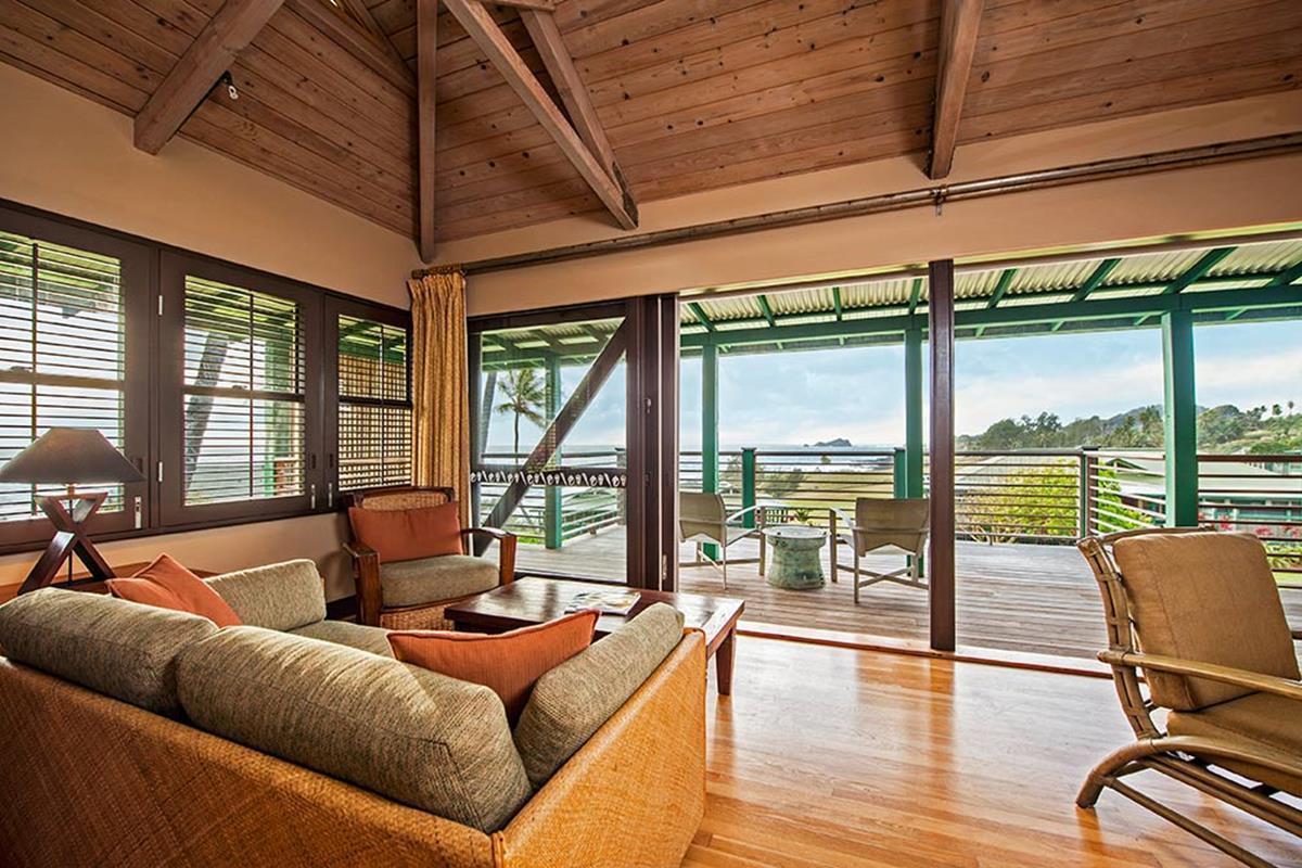Travaasa Hana -Sea Ranch Cottage