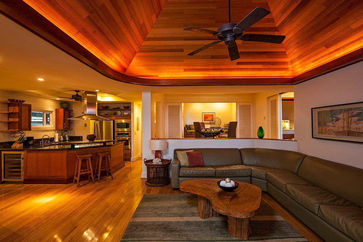 Travaasa Hana – Waikoloa Family Suite