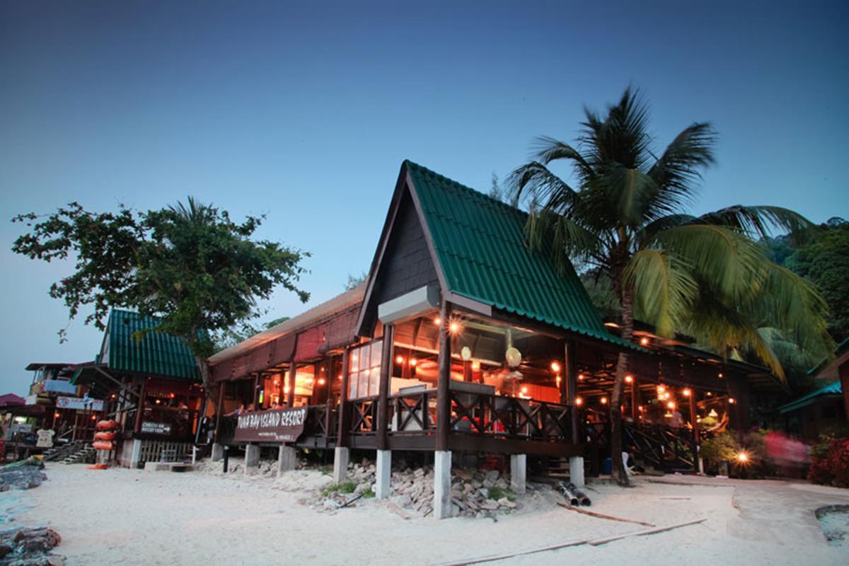 Tuna Bay – Restauracja