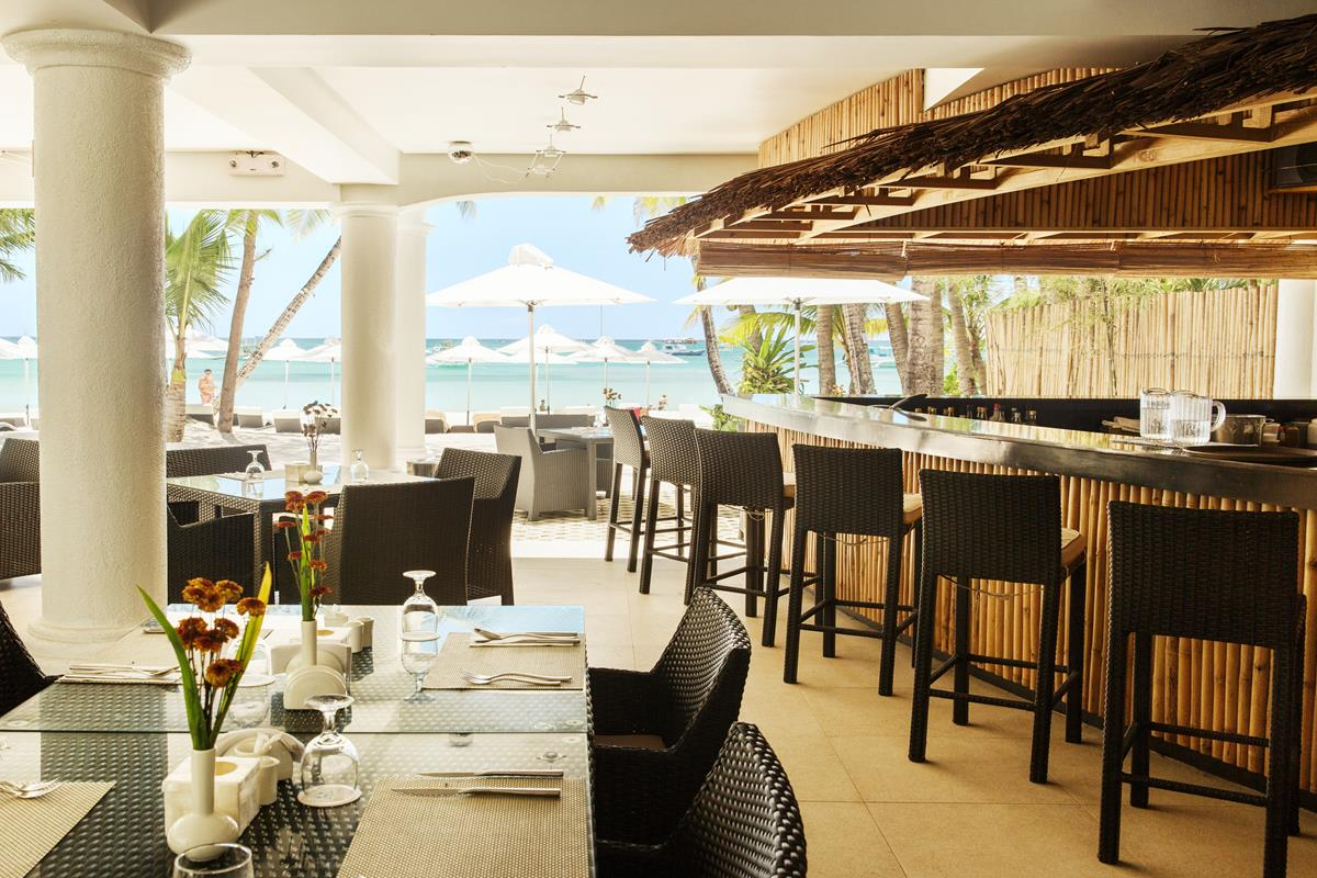 Villa Caemilla Beach Boutique Hotel – Bar