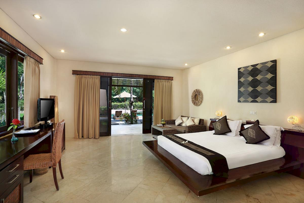 Villa Ombak – Suite