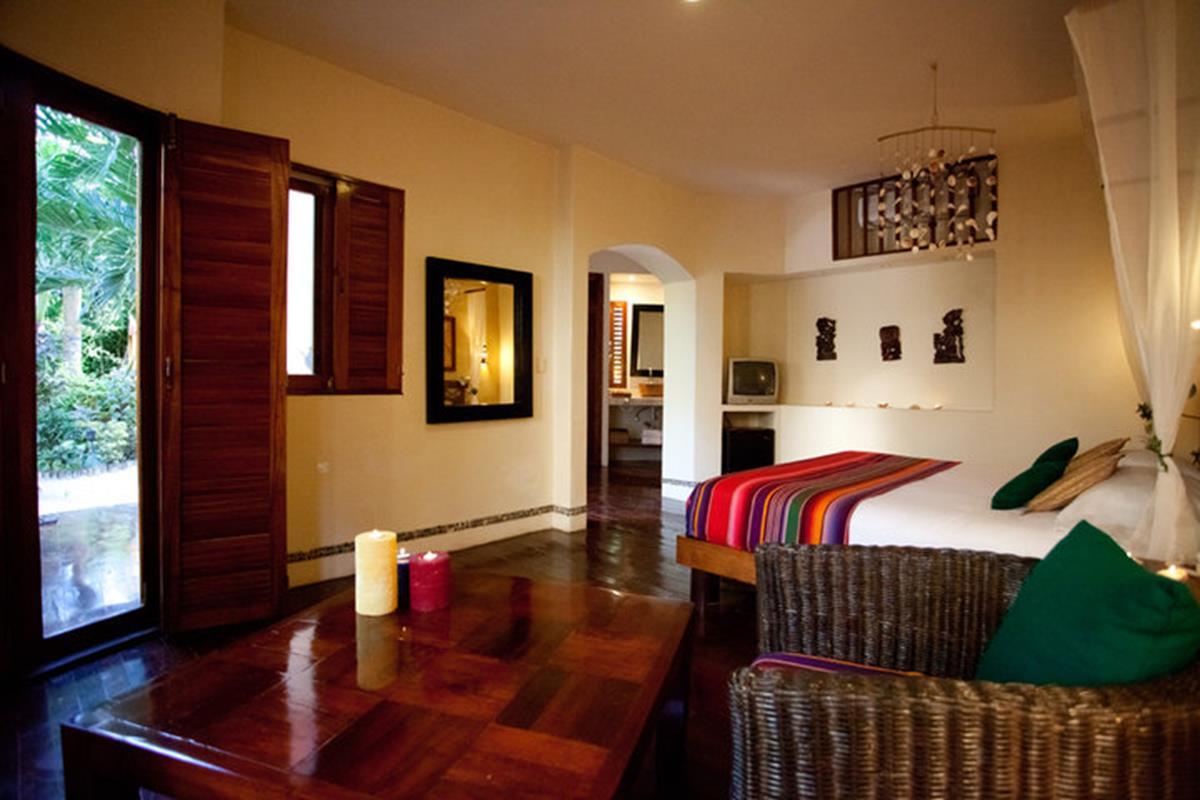 Villas HM Paraiso del Mar – Junior Suite