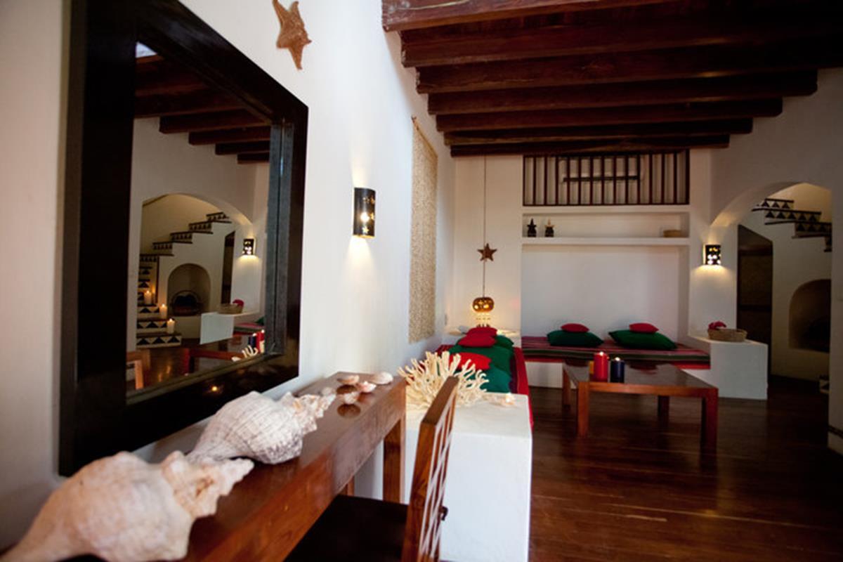 Villas HM Paraiso del Mar – Master Suite