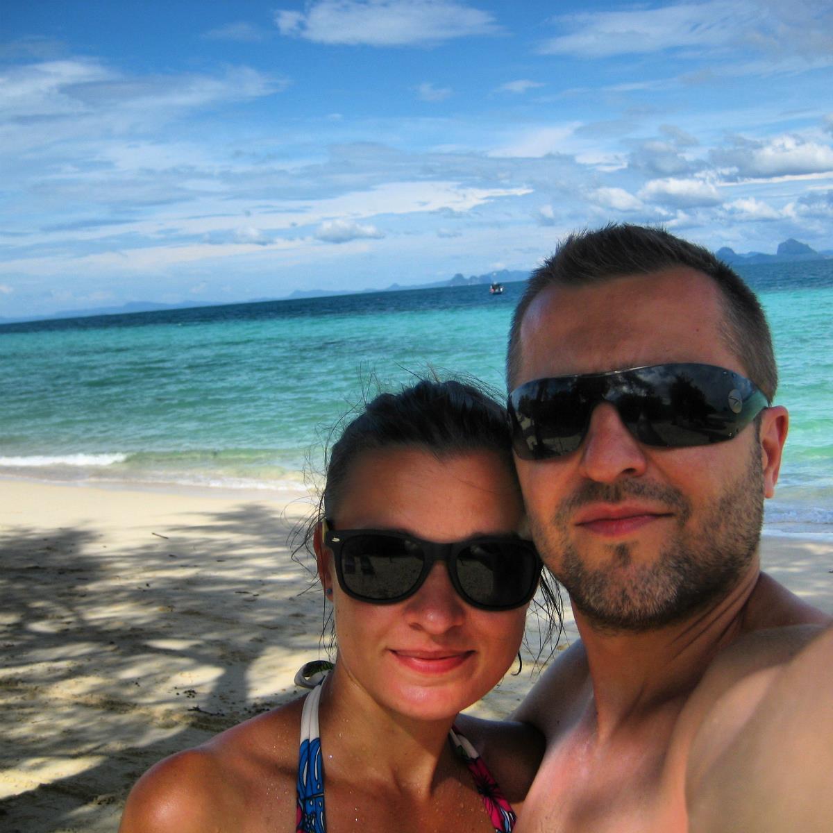Weronika i Michał