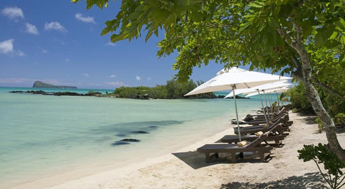 Zilwa Attitude Resort – Plaża