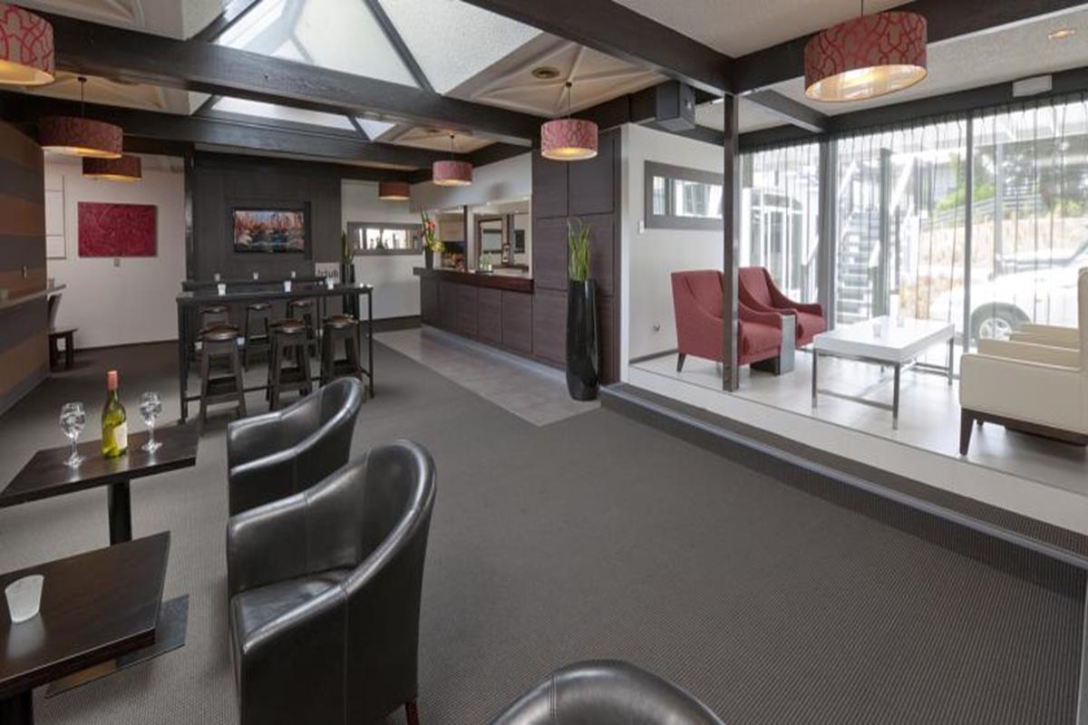 Ashley Hotel – Bar