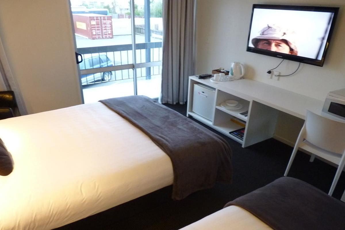 Ashley Hotel – Pokój Standard