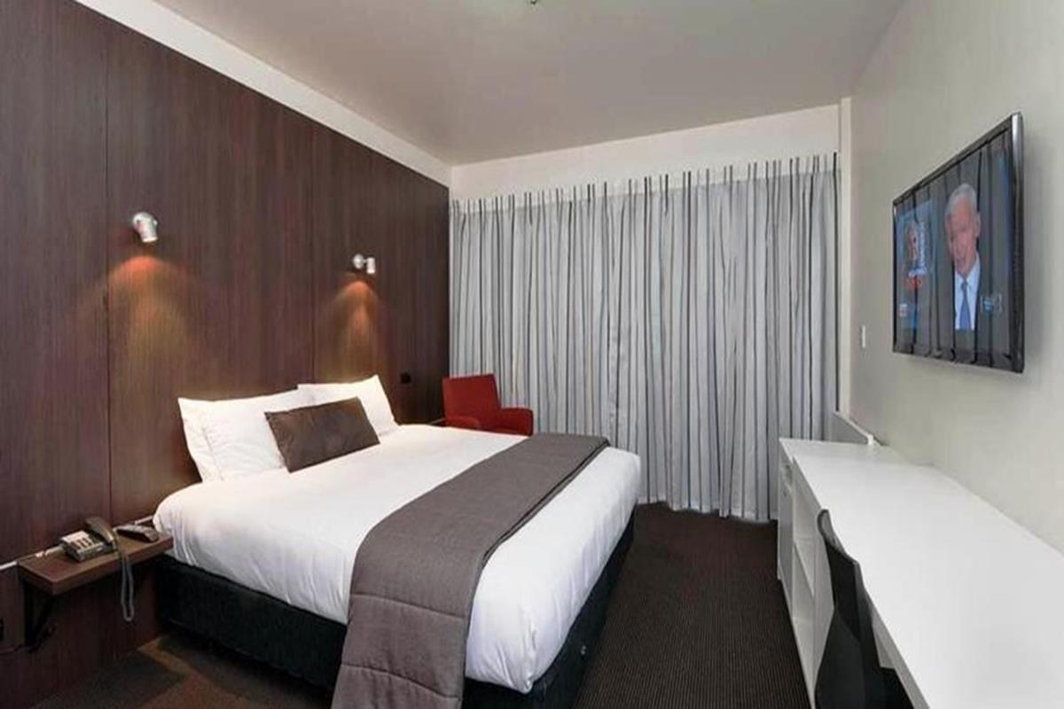 Ashley Hotel – Pokój typu King-Size