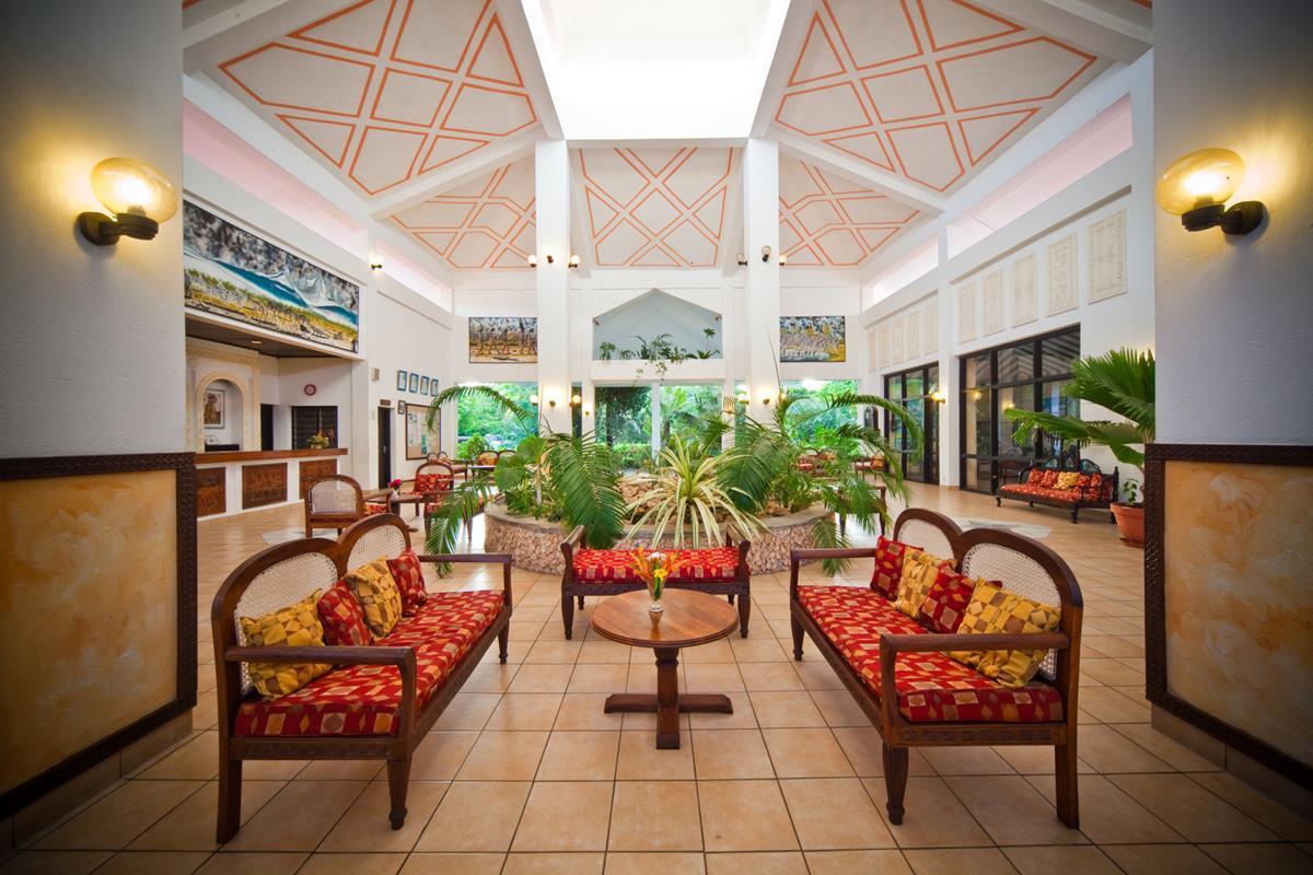 Diani Sea Resort – Lobby